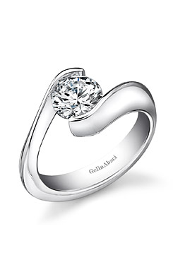 Gelin Abaci Engagement Rings TR-232 product image