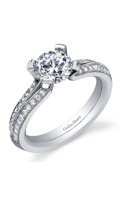 Gelin Abaci Engagement Rings TR-237 product image