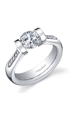 Gelin Abaci Engagement Rings TR-238 product image