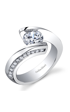 Gelin Abaci Engagement Rings TR-239 product image