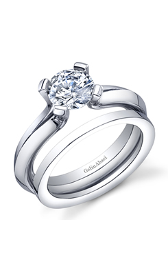 Gelin Abaci Engagement Rings TR-240 product image