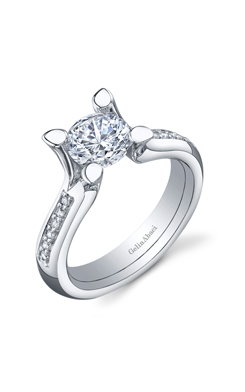Gelin Abaci Engagement Rings TR-243 product image