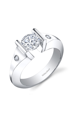 Gelin Abaci Engagement Rings TR-244 product image