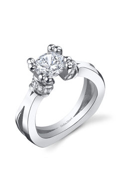 Gelin Abaci Engagement Rings TR-251 product image