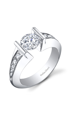 Gelin Abaci Engagement Rings TR-252 product image