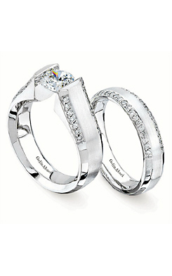 Gelin Abaci Engagement Rings TR-B160 product image