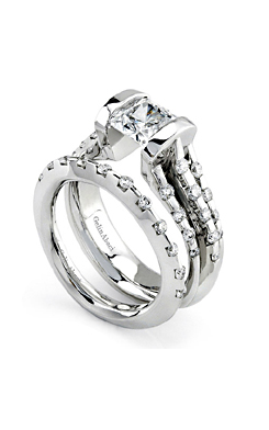 Gelin Abaci Engagement Rings TR-B190 product image