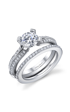 Gelin Abaci Engagement Rings TR-B237 product image