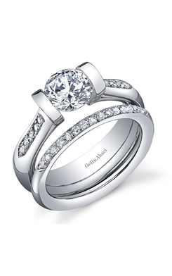Gelin Abaci Engagement Rings TR-B238 product image
