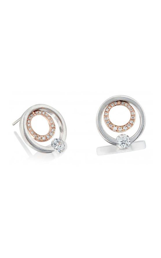 Gelin Abaci Earrings TE-017 product image