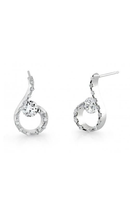 Gelin Abaci Earrings TE-020 product image
