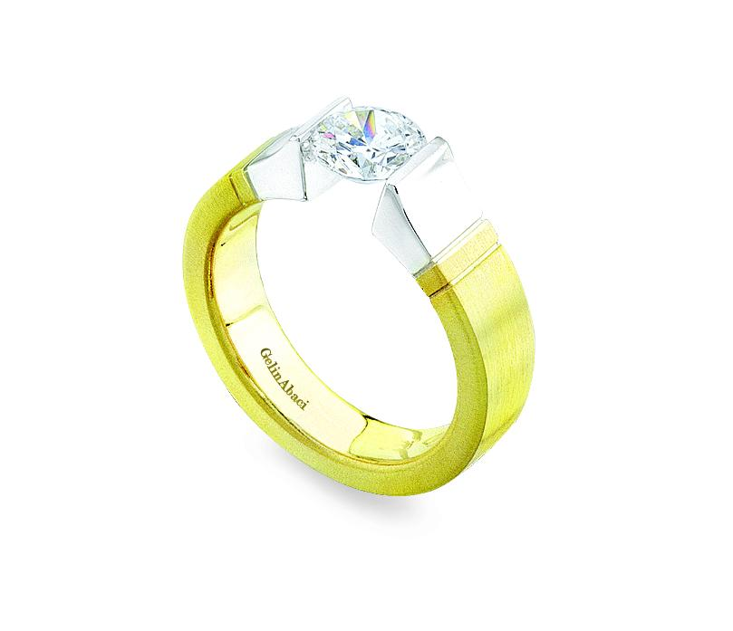 Gelin Abaci Engagement Rings TR-005Y product image