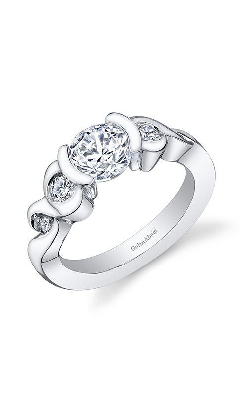Gelin Abaci Engagement Rings TR-254 product image