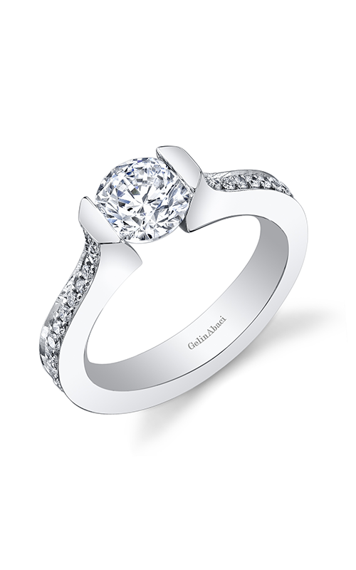 Gelin Abaci Engagement Rings TR-255 product image