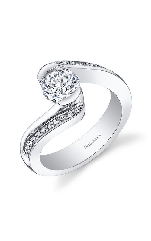 Gelin Abaci Engagement Rings TR-258 product image