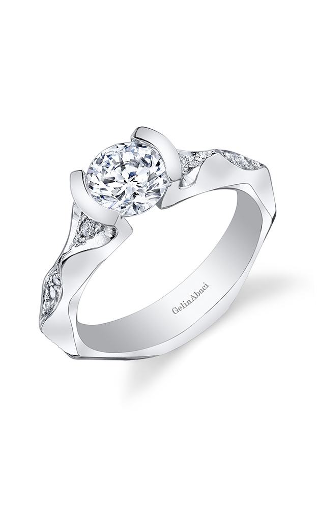 Gelin Abaci Engagement Rings TR-259 product image