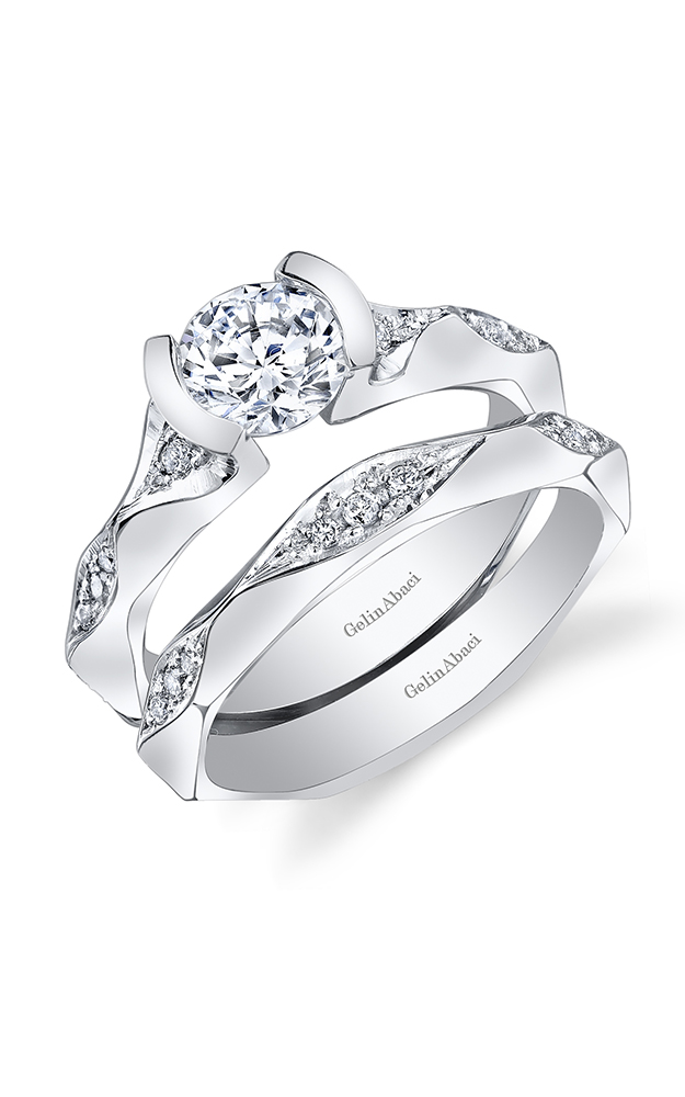 Gelin Abaci Engagement Rings TR-B259 product image