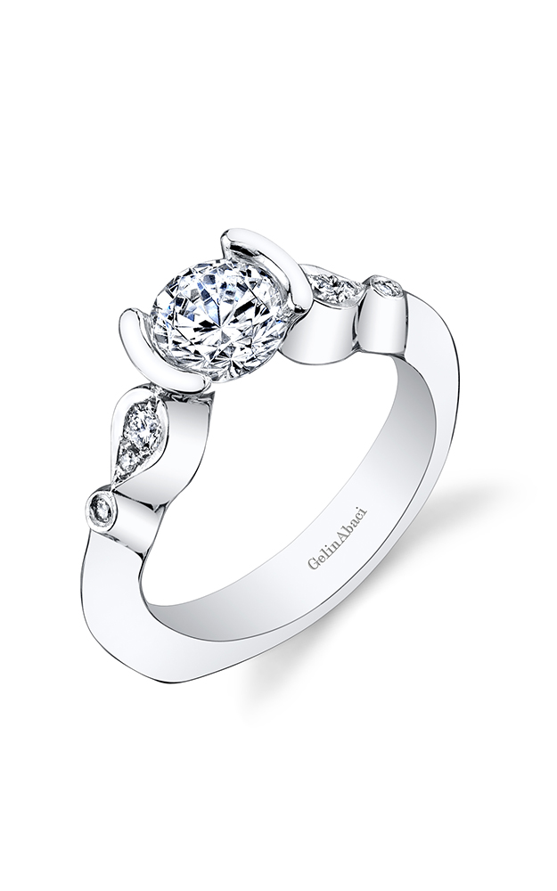 Gelin Abaci Engagement Rings TR-260 product image