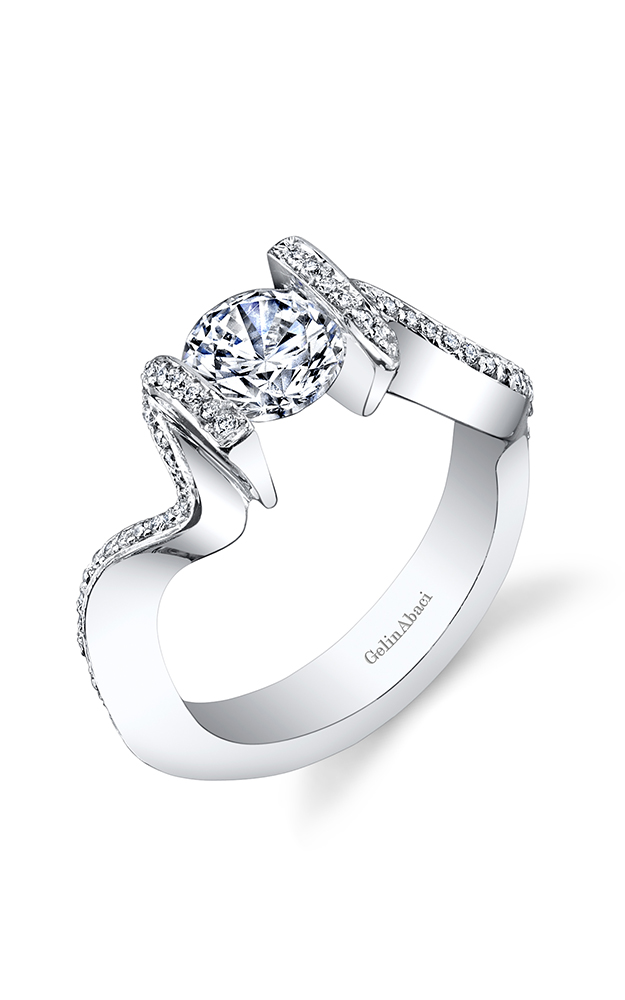 Gelin Abaci Engagement Rings TR-261 product image