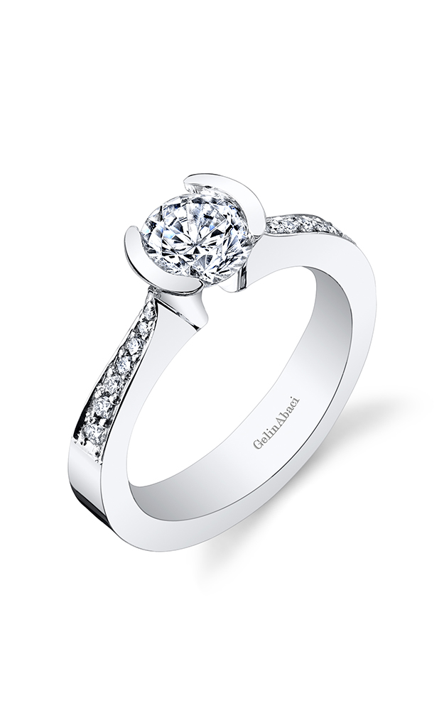Gelin Abaci Engagement Rings TR-262 product image