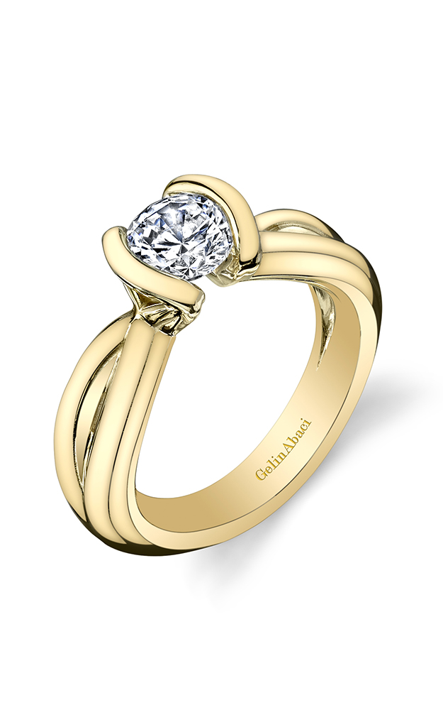 Gelin Abaci Engagement Rings TR-263 product image