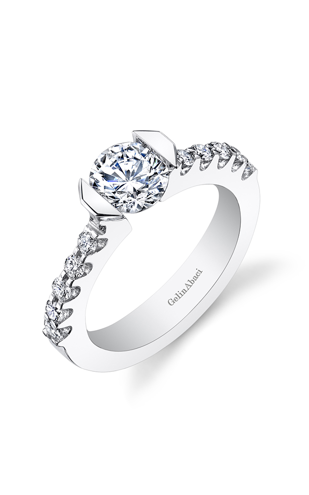 Gelin Abaci Engagement Rings TR-264 product image