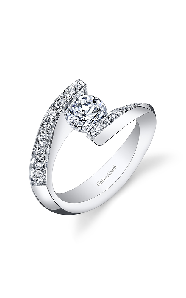 Gelin Abaci Engagement Rings TR-265 product image