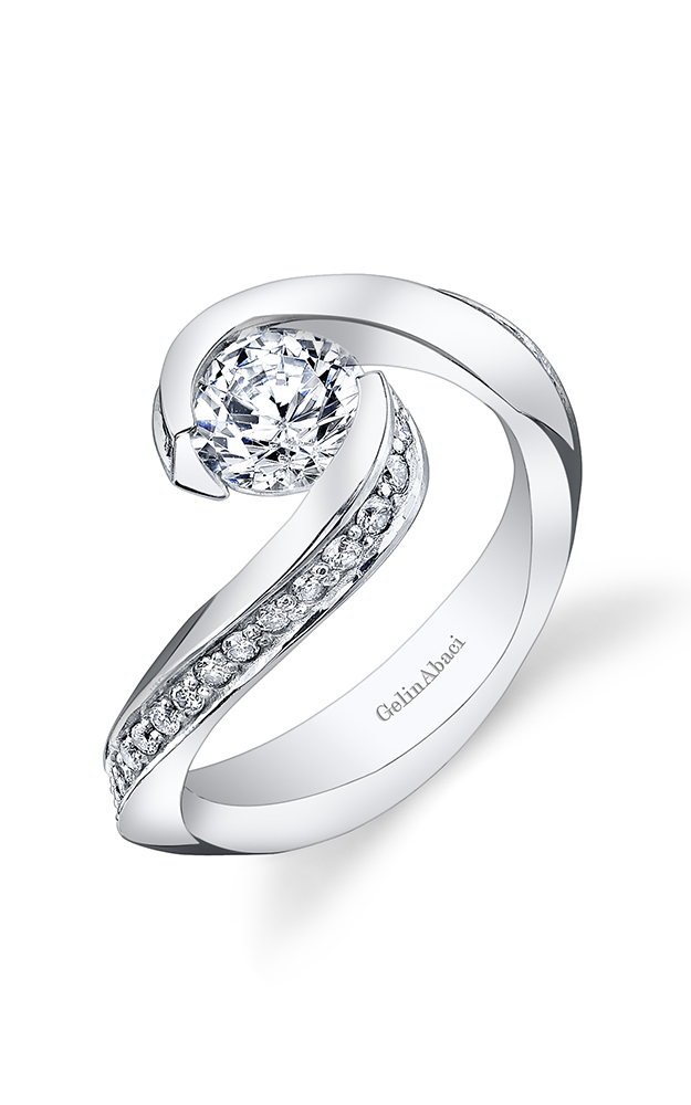 Gelin Abaci Engagement Rings TR-266 product image