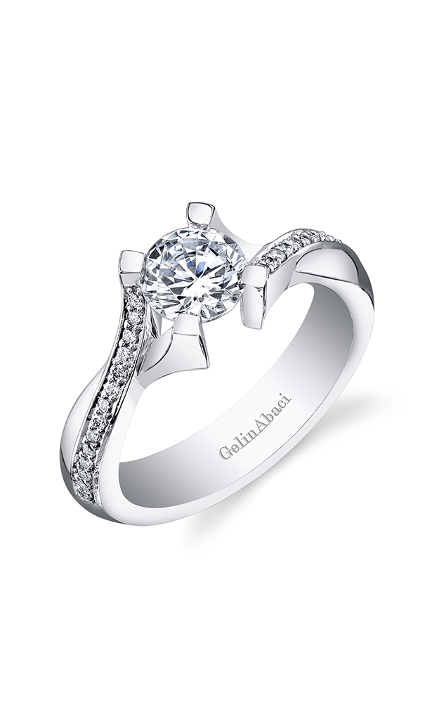 Gelin Abaci Engagement Rings TR-267 product image