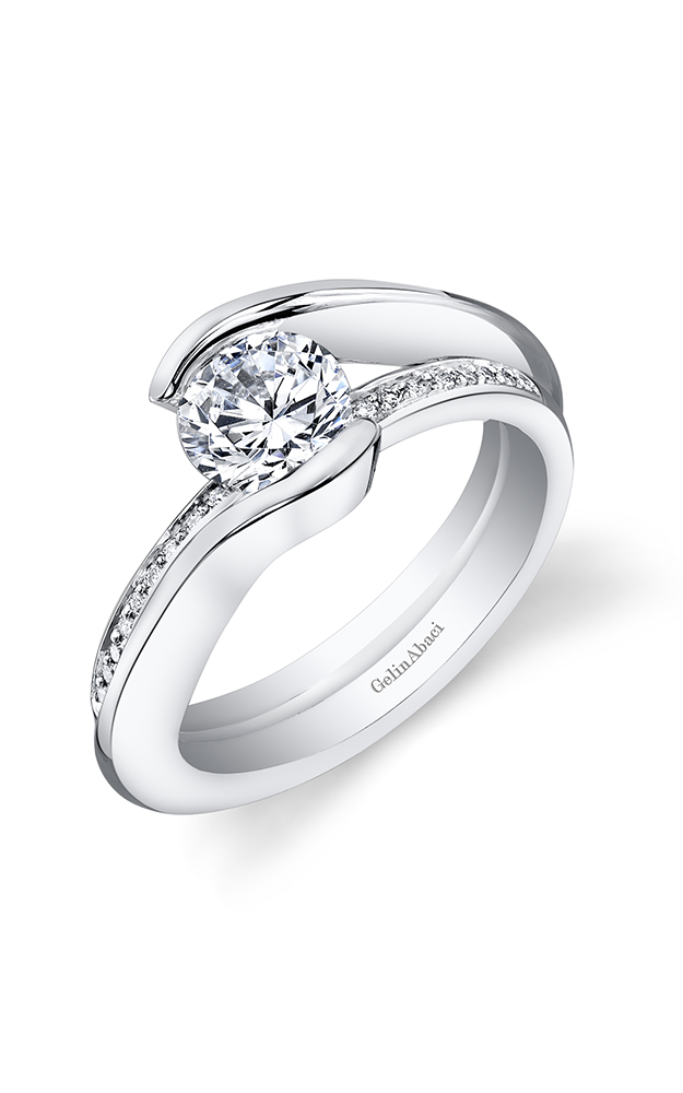 Gelin Abaci Engagement Rings TR-268 product image