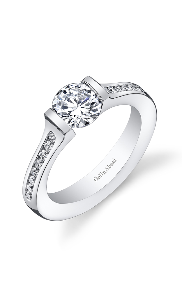 Gelin Abaci Engagement Rings TR-269 product image