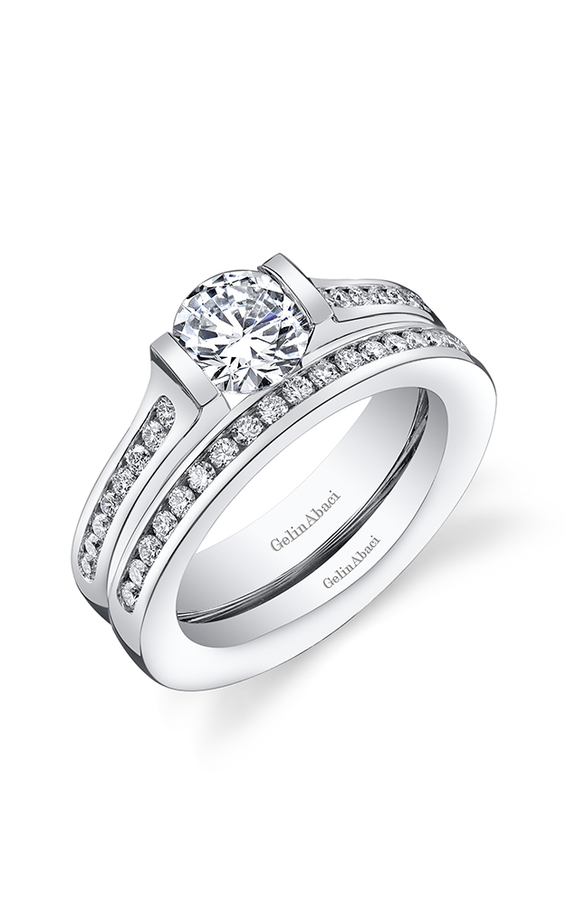 Gelin Abaci Engagement Rings TR-B269 product image