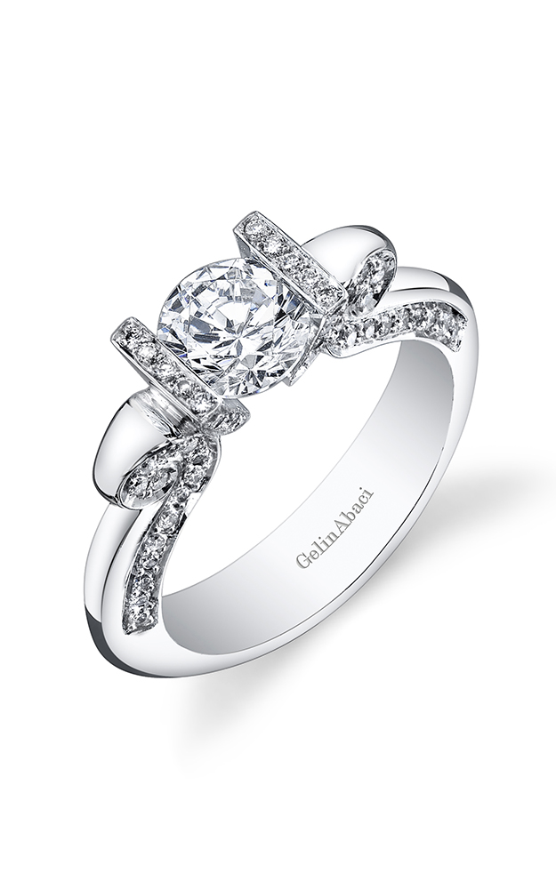 Gelin Abaci Engagement Rings TR-270 product image