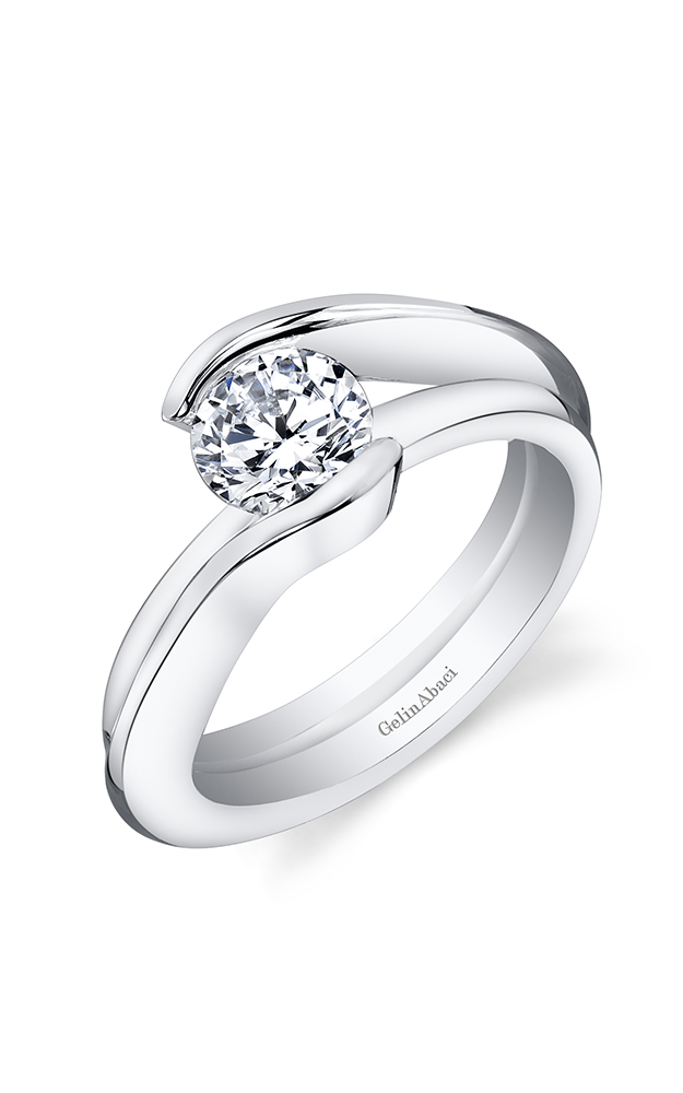 Gelin Abaci Engagement Rings TR-271 product image
