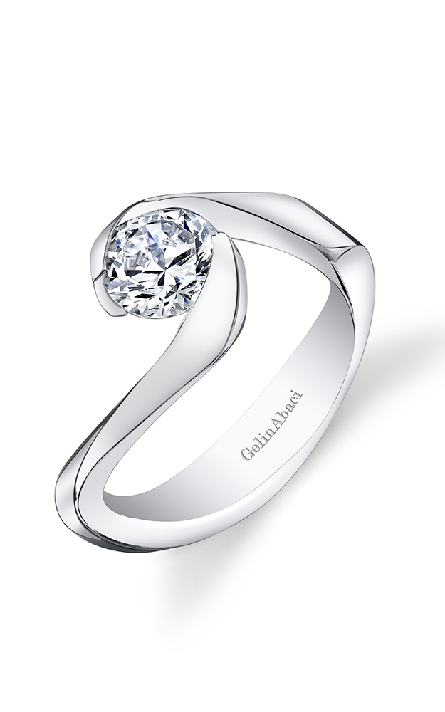 Gelin Abaci Engagement Rings TR-272 product image