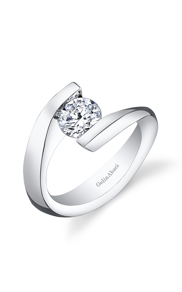 Gelin Abaci Engagement Rings TR-273 product image