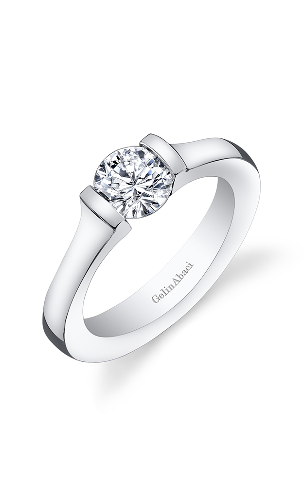 Gelin Abaci Engagement Rings TR-274 product image