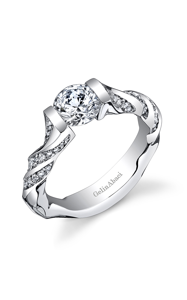 Gelin Abaci Engagement Rings TR-275 product image