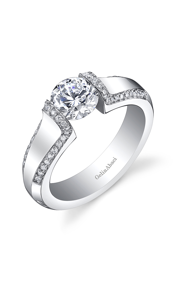 Gelin Abaci Engagement Rings TR-276 product image
