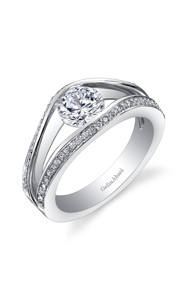 Gelin Abaci Engagement Rings TR-277 product image