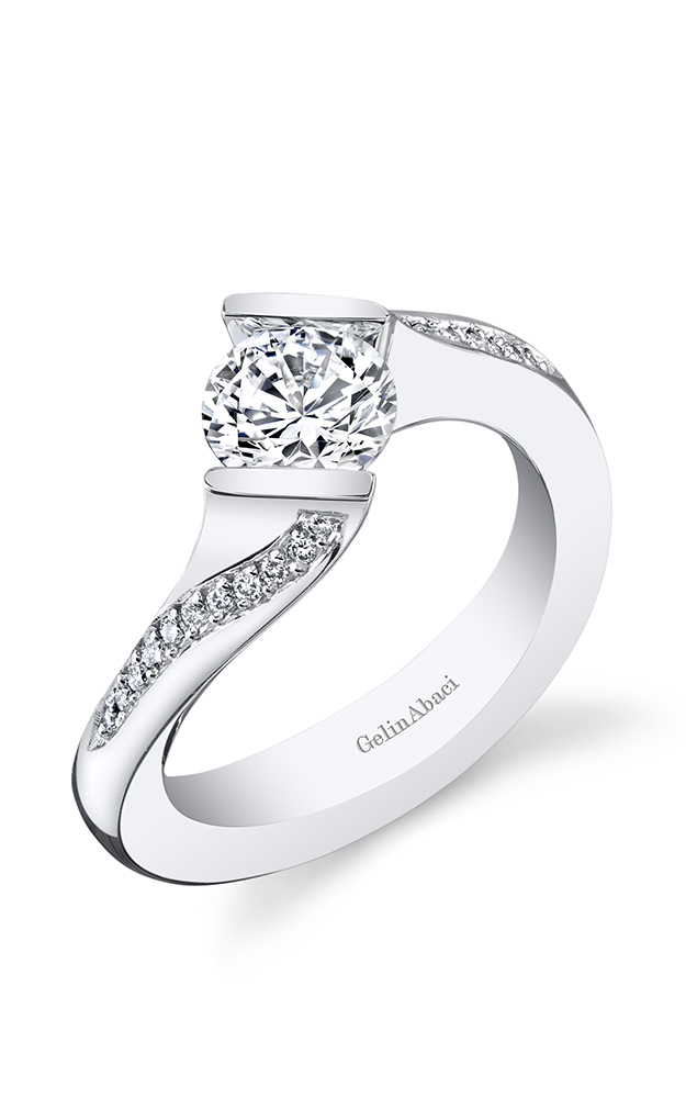 Gelin Abaci Engagement Rings TR-278 product image