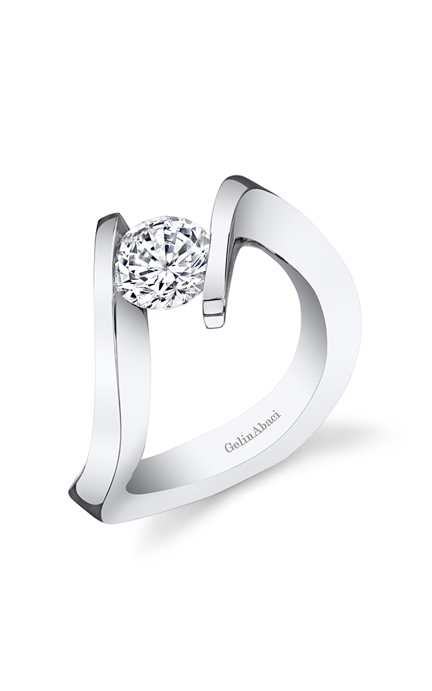 Gelin Abaci Engagement Rings TR-279 product image