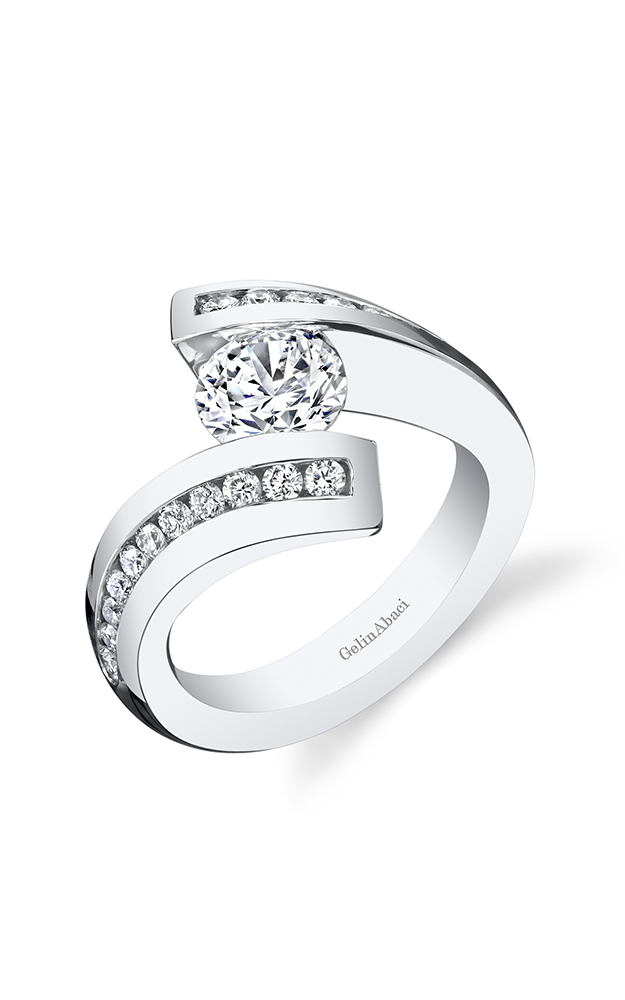 Gelin Abaci Engagement Rings TR-280 product image