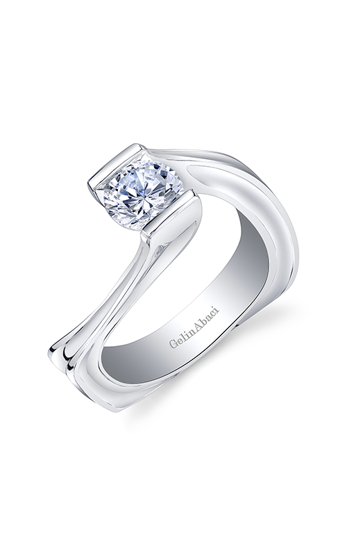 Gelin Abaci Engagement Rings TR-289 product image