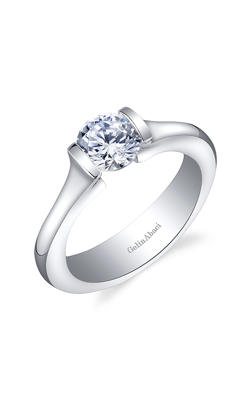 Gelin Abaci Engagement Rings TR-291 product image