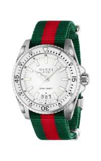 Gucci Men YA136207