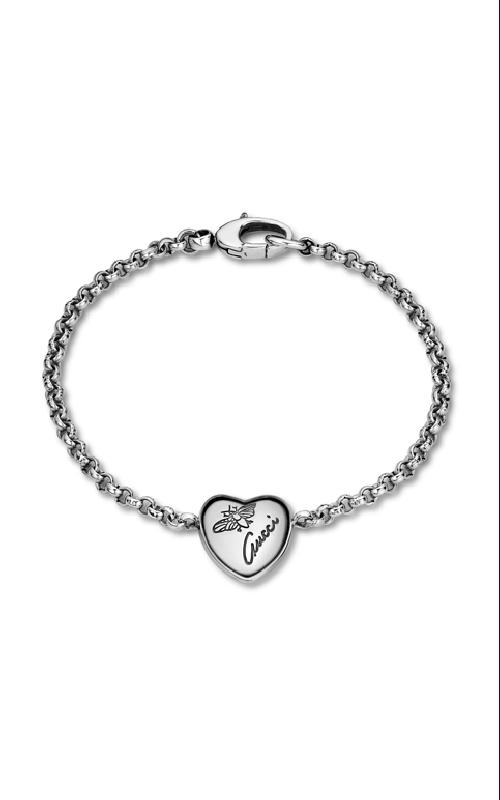 Gucci Silver Bracelet Yba341953001