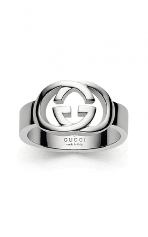 317f0097349 Gucci Silver Ring YBC190483001 product image