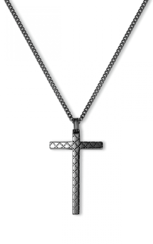 cd2540b11 Gucci Men's Necklace YBB341902001 product image