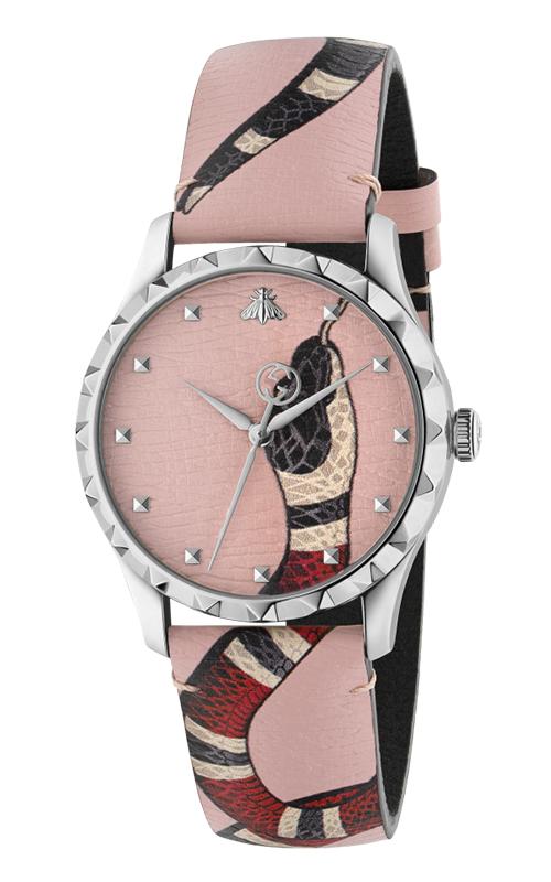 6bf3a3be11e Gucci G-Timeless Watch YA1264083 product image